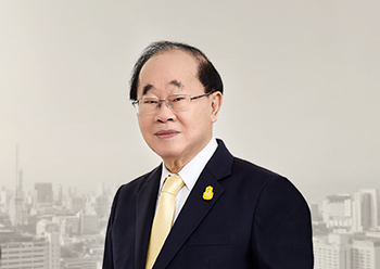 Mr. Suthichai Chirathivat