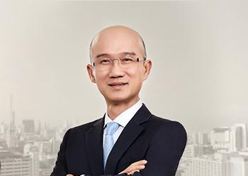 Mr. Veravat Chutichetpong