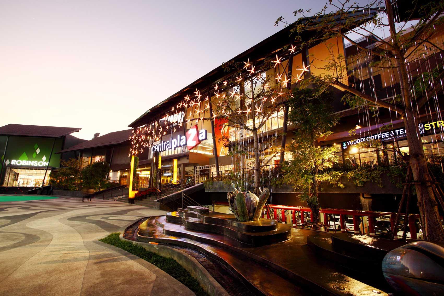 CentralPlaza Chiangrai