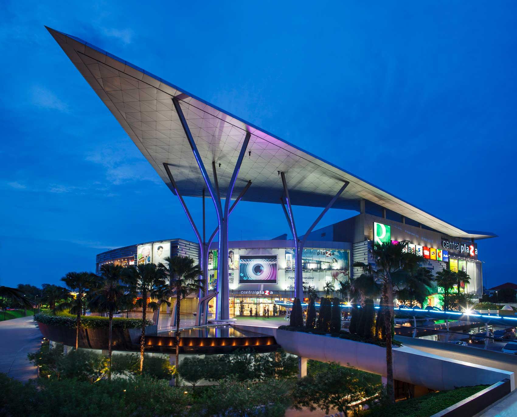 CentralPlaza Chonburi