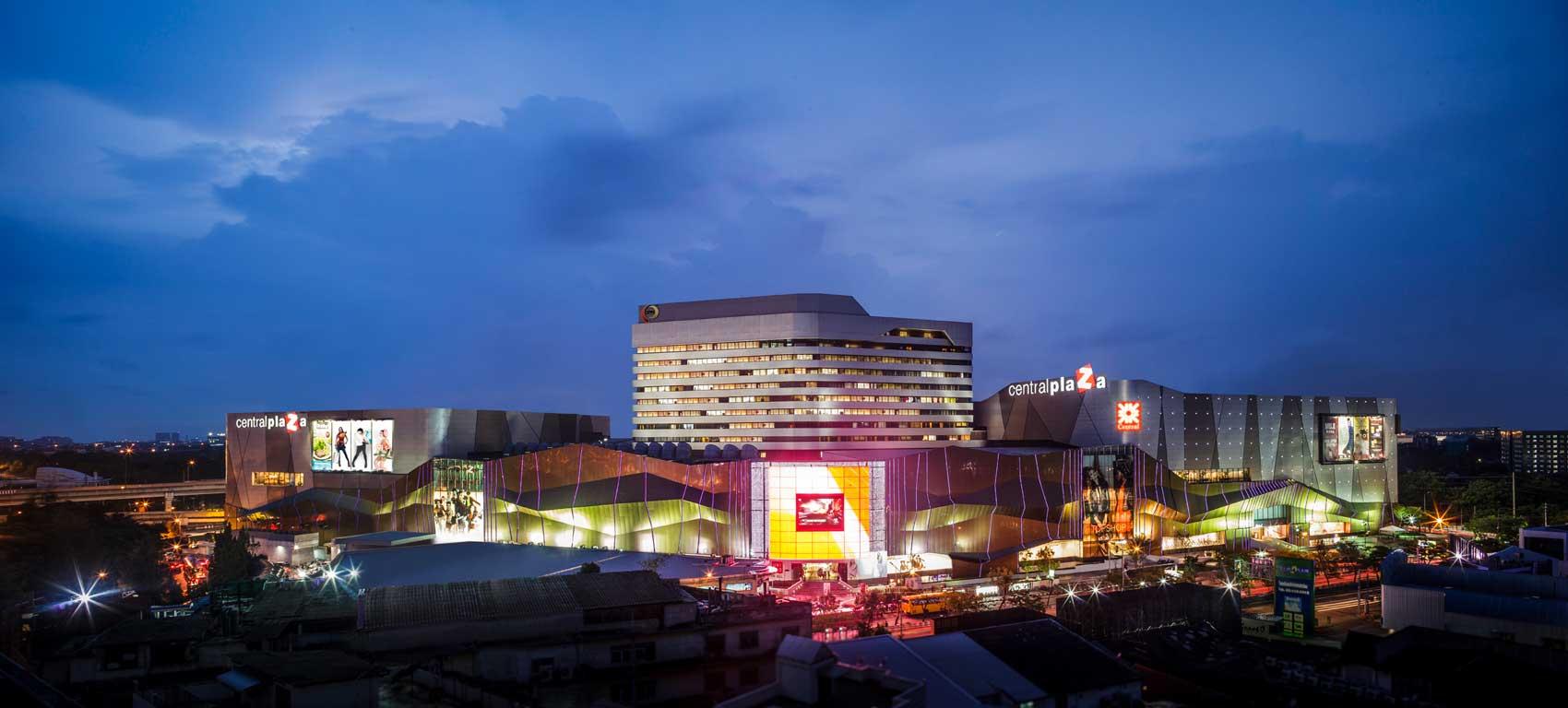 CentralPlaza Lardprao
